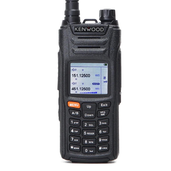 Kenwood TK-X6 TRAVEL